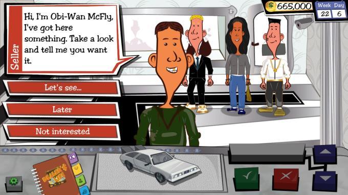 Dealers Life v1 22 PC Crack