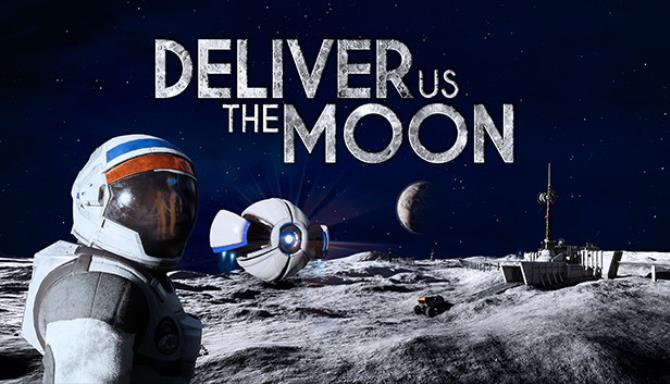 Deliver Us The Moon Update v1 4 1 Free Download