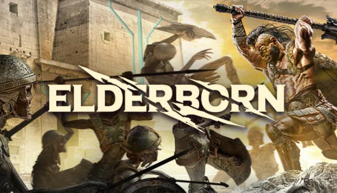 ELDERBORN Free Download