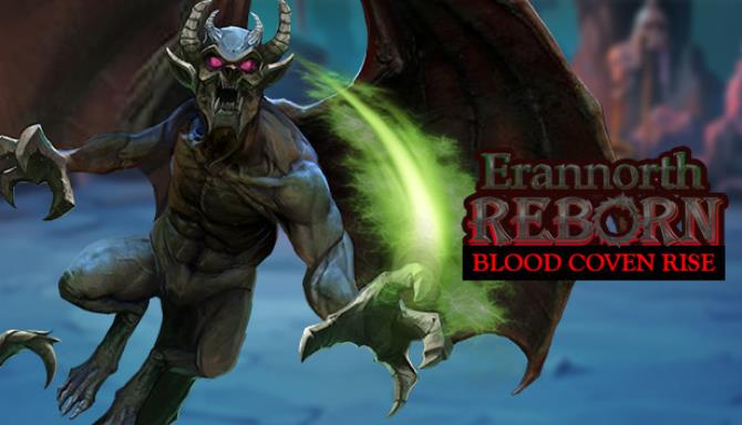 Erannorth Reborn Blood Coven Rise Update v1 043 Free Download