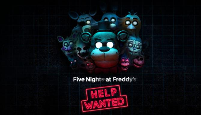 Five Nights at Freddys Help Wanted Update v1 19 Free Download