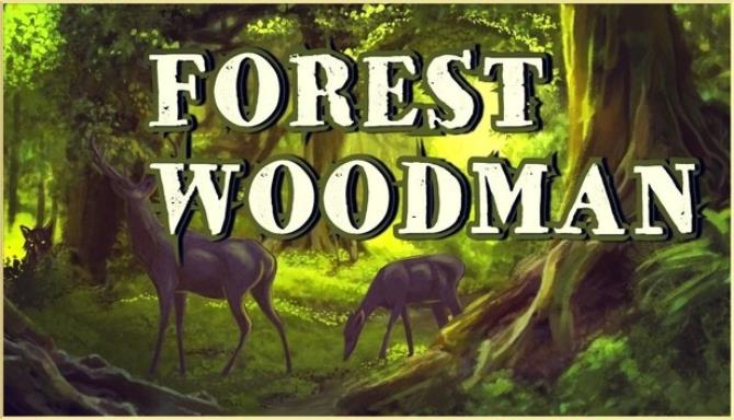 Forest Woodman Free Download
