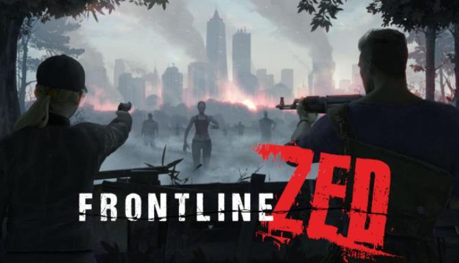 Frontline Zed ZiGen Science Facility Free Download
