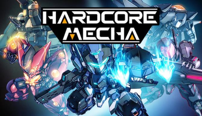 Hardcore Mecha Simulation Free Download