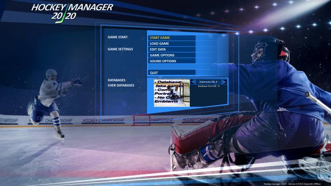 Hockey Manager 20 20 PC Crack