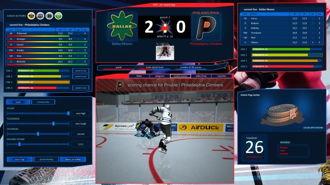 Hockey Manager 20 20 Torrent Download