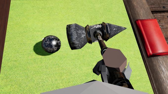 IgKnight Golf Defender Torrent Download