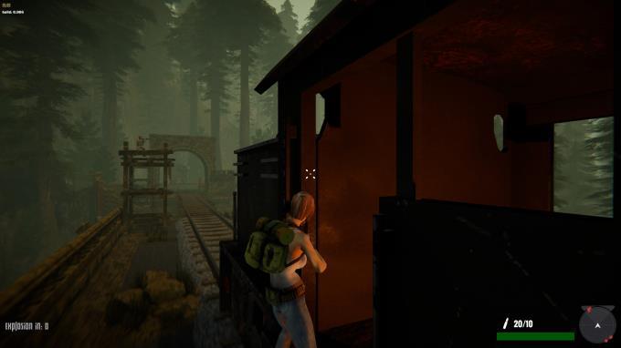 Jane Westlake Adventures The Mystery Train Update v1 01 PC Crack