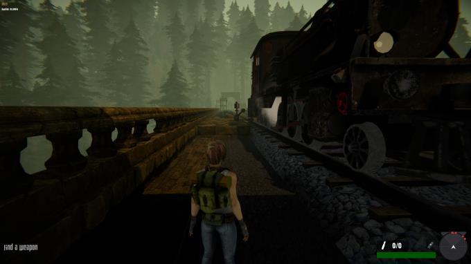 Jane Westlake Adventures The Mystery Train Update v1 01 Torrent Download