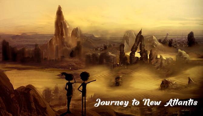 Journey to New Atlantis Free Download