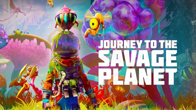 Journey to the Savage Planet Hot Garbage Update v54082 Free Download