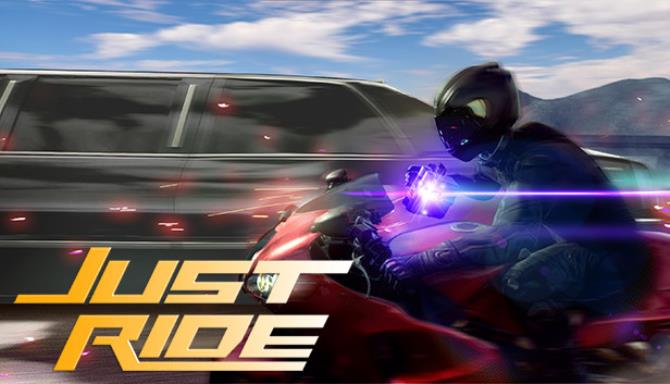 Just Ride Apparent Horizon Update v20200115 Free Download