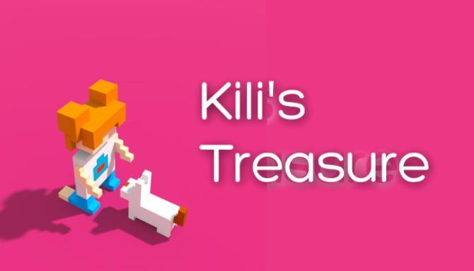 Kilis Treasure Free Download