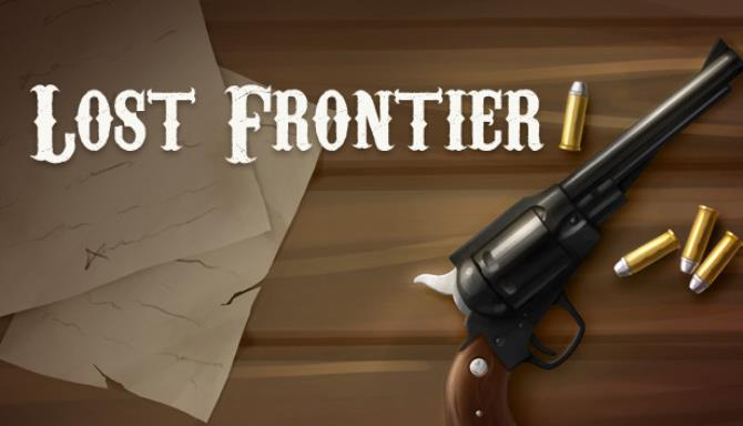 Lost Frontier Free Download