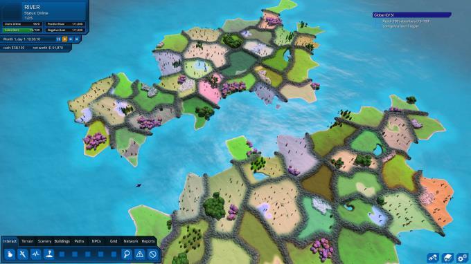 MMORPG Tycoon 2 Torrent Download