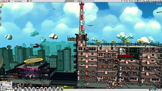 Mad Tower Tycoon PC Crack