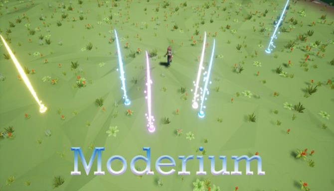Moderium Free Download