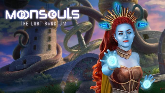 Moonsouls The Lost Sanctum Collectors Edition Free Download