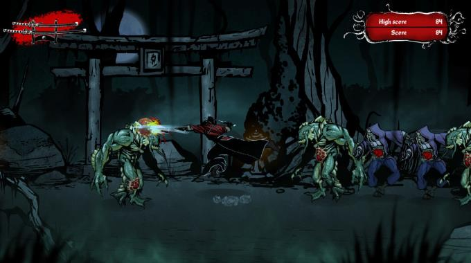 Musashi vs Cthulhu Torrent Download