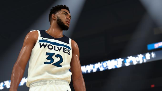 NBA 2K20 Update v1 10 PC Crack