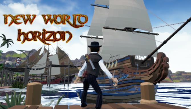 New World Horizon Update v20200113 Free Download