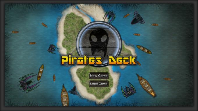 Pirates Deck Torrent Download