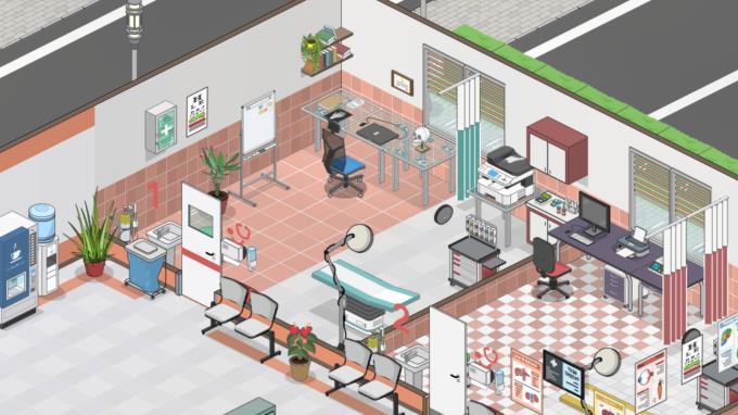 Project Hospital Doctor Mode v1 1 17901 PC Crack