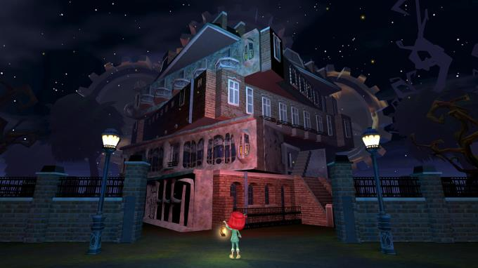 Rooms The Toymakers Mansion Torrent Download