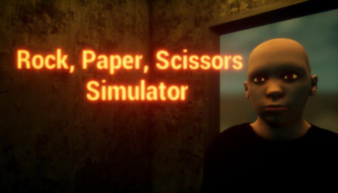Rock Paper Scissors Simulator Free Download