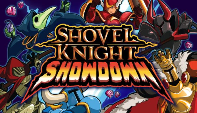 Shovel Knight Showdown Free Download