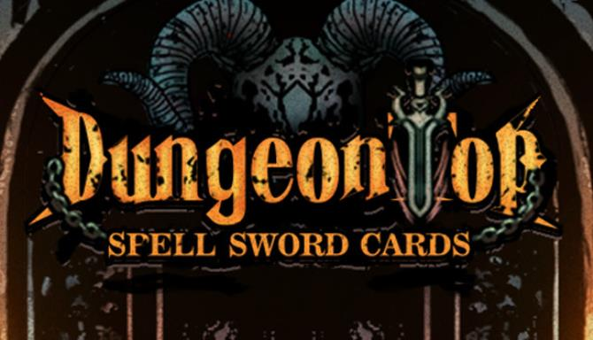 Spellsword Cards: DungeonTop Free Download
