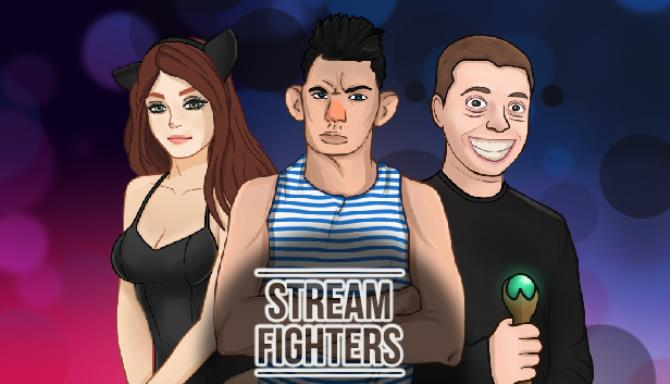 The Fighters Stream