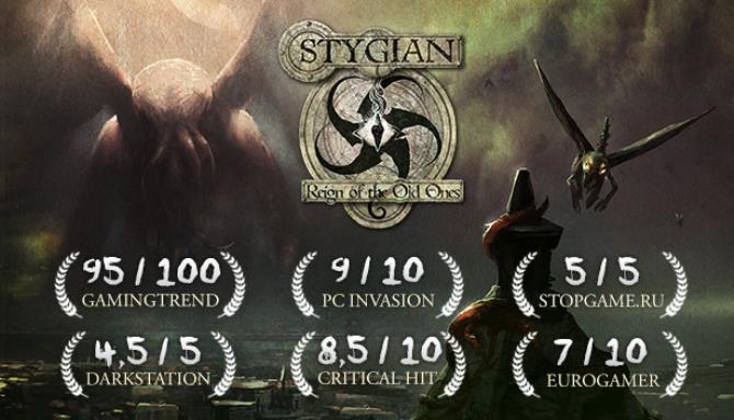 Stygian Reign of the Old Ones Update v1 1 5 Torrent Download