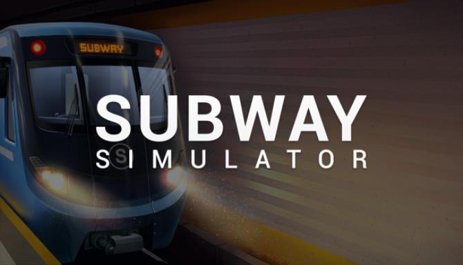 Subway Simulator Free Download