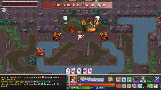 Tangledeep Dawn of Dragons Update v1 31c Torrent Download