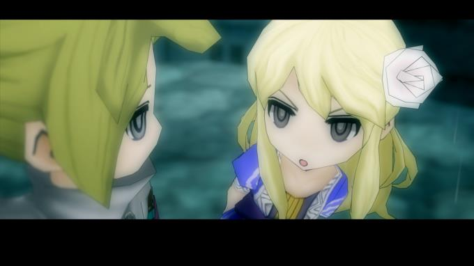 The Alliance Alive HD Remastered PC Crack