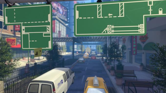 The Pedestrian Torrent Download