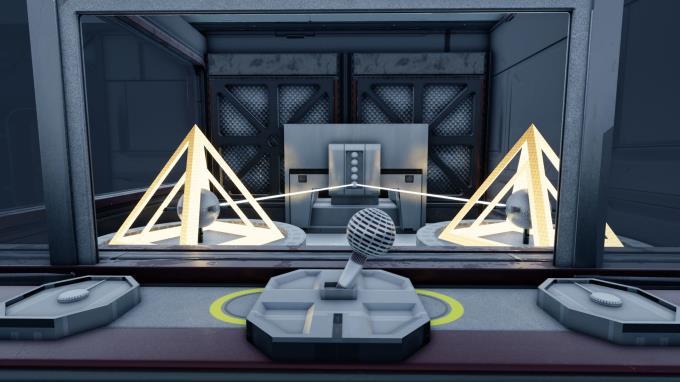 The Pyramid Prison Update v20200123 Torrent Download