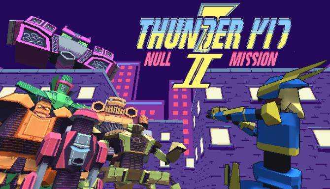 Thunder Kid II Null Mission Free Download