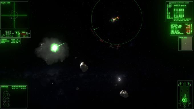 ΔV: Rings of Saturn Torrent Download