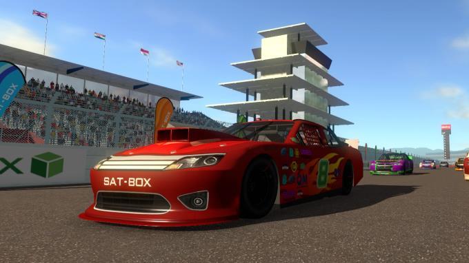 VR STOCK CAR RACERS Torrent Download