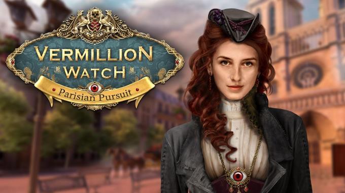 Vermillion Watch Parisian Pursuit Collectors Edition Free Download