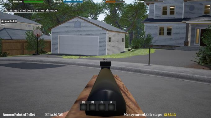 Vermin Hunter Update v1 27 PC Crack