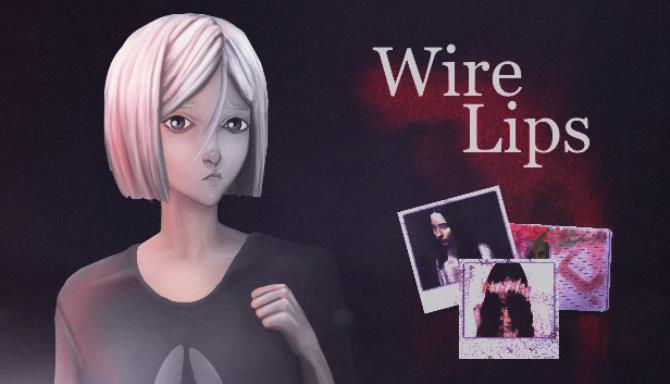 Wire Lips Free Download