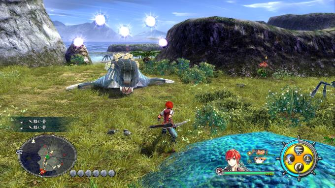 Ys VIII Lacrimosa of Dana Update v20200117 Torrent Download