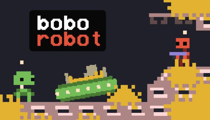 bobo robot Free Download