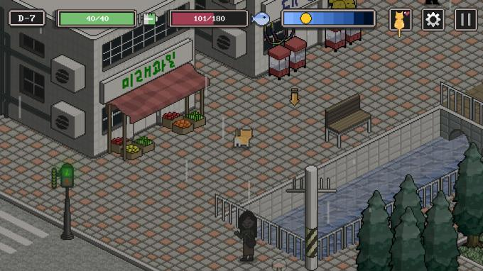 A Street Cat's Tale : support edition Torrent Download
