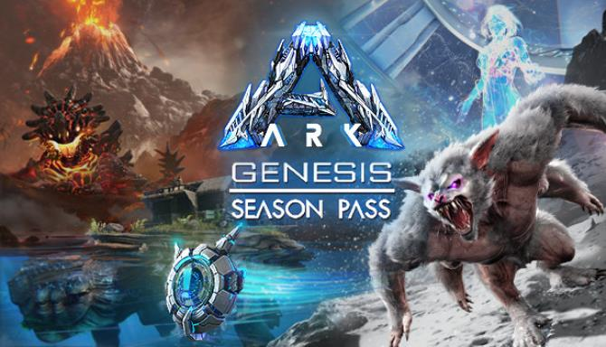 ARK Survival Evolved Genesis Part 1 Update v309 4 Free Download