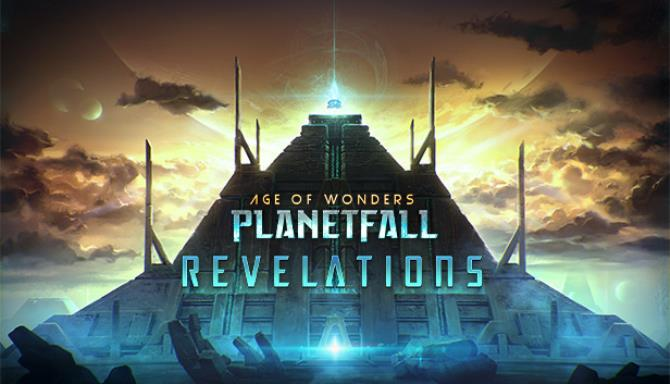 Age of Wonders Planetfall Revelations Update v1 201 Free Download
