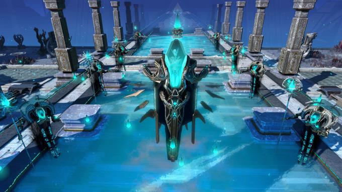 Age of Wonders Planetfall Revelations Update v1 201 Torrent Download